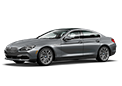 New BMW 650i xDrive in Lexington