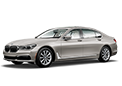 New BMW 750i xDrive in Lexington